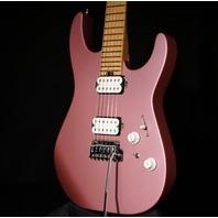 Charvel DK24 HH Pro Mod 2PT CM Satin Burgundy Mist Electric Guitar