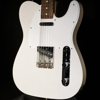 Fender Jimmy Page USA Mirror Telecaster White Blonde Mint