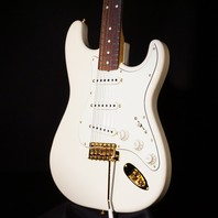 Fender Limited Edition Daybreak Made In Japan Stratocaster Guitar