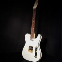 Fender Limited Edition Daybreak Made In Japan Telecaster Guitar