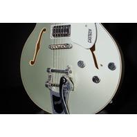 Gretsch G5622T Electromatic Center Block Guitar Aspen Green CYGC19080907