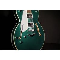 Gretsch G5622-LH Lefty Electromatic Center Block Guitar Georgia Green