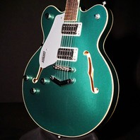 Gretsch G5622-LH Lefty Electromatic Center Block Guitar Georgia Green