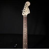 Fender American Performance Stratocaster HSS 3-Color Sunburst Rw Neck Guitar