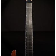 Jackson Pro Soloist SL2P Carmel Burl Mahogany Electric Guitar