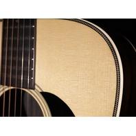 Martin  D-28 Brazilian Acoustic Lmt Ed Guitar W/Hardshell Case