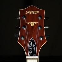 Gretsch G6120RHH Reverend Horton Heat Guitar Mint W/Hardshell Case