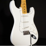 Fender Jimi Hendrix Journeyman Relic Voodoo Child White Stratocaster