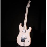 Charvel Pro-Mod San Dimas® Style 1 HH FR M Shell Pink Guitar
