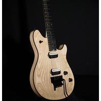 EVH Wolfgang Special Guitar FSR Ash Body Ebony Fretboard