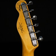 Fender Jimmy Page Signature Journeyman Relic Custom Telecaster Guitar
