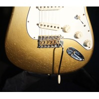 Fender Custom '64 Journeyman Relic Aged Aztec Gold Stratocaster