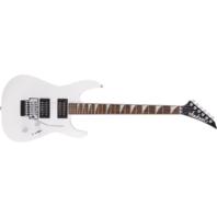 Jackson X Series SLXDX Soloist Snow White Guitar