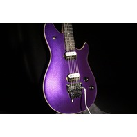 EVH Wolfgang Special Ebony Fingerboard Deep Purple Metallic Guitar