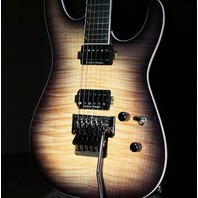 Jackson Pro Soloist SL2 FM Mahogany Coffee Burst Guitar
