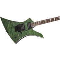 Jackson X Series KEXQ Kelly Trans Green Guitar ICJ1972641