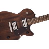 Gretsch G2210 Streamliner Junior Jet Club Imperial Stain Guitar