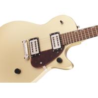 Gretsch G2210 Streamliner Junior Jet Club Golddust Guitar