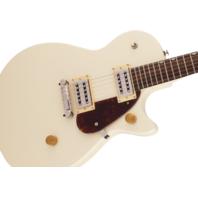 Gretsch G2210 Streamliner Junior Jet Club Vintage White Guitar