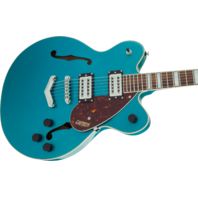 Gretsch G2622 Streamliner Center Block  Ocean Turquoise Guitar