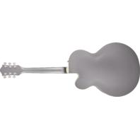 Gretsch G2420 Streamliner Hollow Body with Chromatic II Phantom Metallic Guitar
