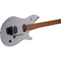 EVH Wolfgang Standard Quicksilver Baked Maple Neck Guitar