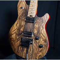 EVH Wolfgang Standard Exotic Bocote Baked Maple Neck Guitar ICE2004985