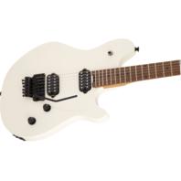 EVH Wolfgang Standard Cream White Baked Maple Neck Guitar