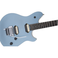 EVH Wolfgang Special Ebony Fingerboard Ice Blue Metallic Guitar