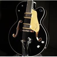 Gretsch G6120T BSNSH Black '59 Setzer Nashville Guitar