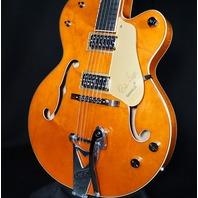 Gretsch G6120T BSSMK Smoke Orange '59 Setzer Nashville JT20124503