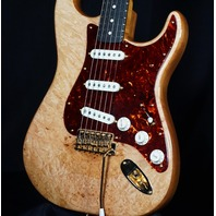 Fender Custom Shop Artisan Maple Burl Stratocaster Guitar