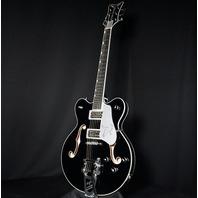 Gretsch G6636TSL Center Block Silver Falcon Guitar Players Edition W/Hardshell