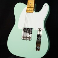 Fender 70Th Anniversary Esquire Surf Green USA Guitar Lmt Ed