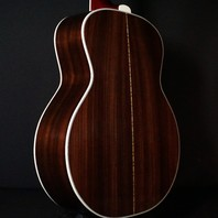 Guild USA F-512E ATB  A/E 12 String Antique Burst Jumbo Guitar W/ Hardshell Case C205527