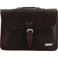 Authentic Gretsch Leather Laptop Bag  Lmt Ed 922-4552-100