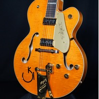 Gretsch  G6120T-55VS Chet Hollow Body Vintage Select Guitar JT20031013