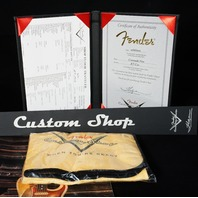 Fender Custom Shop Coronado Master Built Ron Thorn Guitar