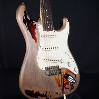 Fender Custom Shop Signature Rory Gallagher Stratocaster Relic Guitar