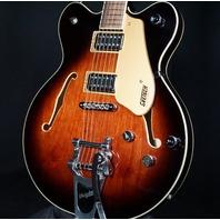 Gretsch G5622T Electromatic Center Block Guitar Single Barrel Burst
