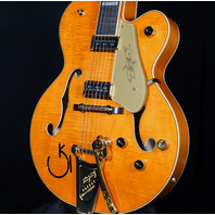 Gretsch  G6120T-55VS Chet Hollow Body Vintage Select Guitar JT21031007