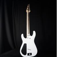Jackson Pro MDK Dinky Modern HT6 Snow White Guitar