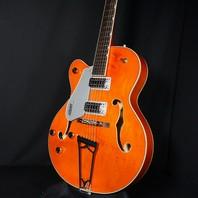 Gretsch G5420LH Lefty Orange Electromatic Guitar KS20123066