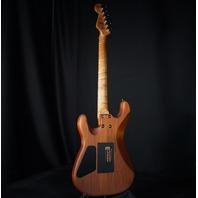 Charvel Custom Shop Signature Guthrie Govan HSH Flame Guitar GG21000018