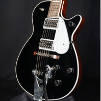 Gretsch G6128T-89VS Vintage Select '89 Duo Jet Black JT21010266 (In Stock)