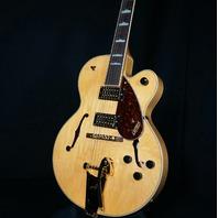 Gretsch G2410TG Streamliner Village Amber Guitar IS201102701 (In Stock)