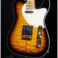 Fender Custom Shop Signature Merle Haggard Telecaster Guitar