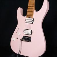 Charvel DK24 LH  HH Pro Mod 2PT CM Satin Shell Pink Lefty Electric Guitar