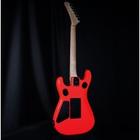 EVH 5150 Standard Series Neon Pink Maple Fretboard Guitar IN STOCK