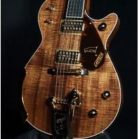 Gretsch G6134T Koa Limited Edition Penguin Guitar JT21020804 (In Stock)